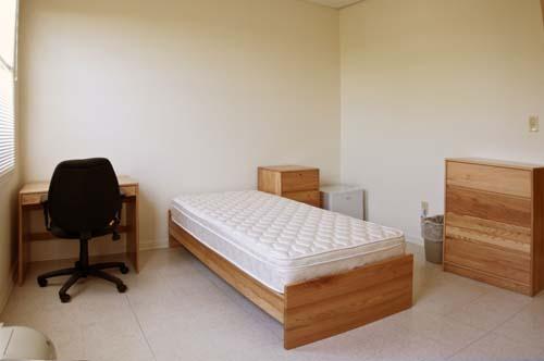 Bossier Parish Sheriff S Training Academy Dorm
